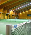 MILTEN SPORT CENTER
