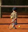 Tenisová škola TALLENT