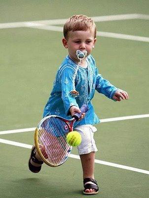 tennis-fun